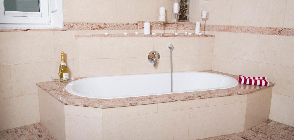 Badewanne Naturstein natursteine für bäder küchen außenbereich praxl natursteinhandel
