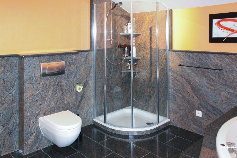 Bad Granit natursteine für badezimmer dusche badewanne toiletten